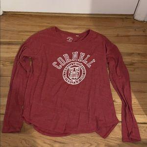 Tops - Cornell Long sleeve